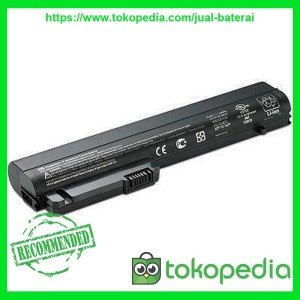 Baterai HP Business 2400, 2510p, NC2400; Elitebook 2530p, 2533t, 254 S