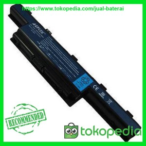 Baterai GATEWAY NS411, NS551, NV49, NV50, NV51, NV55, NV59, NV73