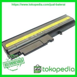 Baterai LENOVO Thinkpad R50, R51, R52, T40, T41, T42 (6 CELL)