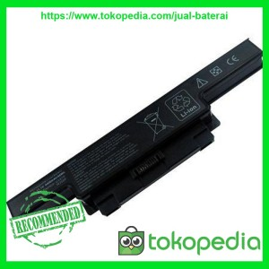 Baterai DELL Studio 1450, 1450N, 1457, 1458, 1558R (6 CELL)