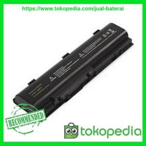 Baterai DELL Inspiron 1300, B120, B130. Latitude 120L (6 CELL)
