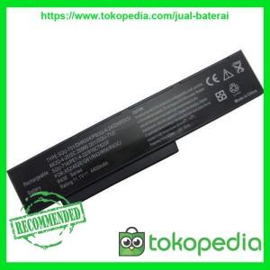 Baterai BENQ Joybook A52, A53, DHR503, Q41, R43 (SQU-CELL)