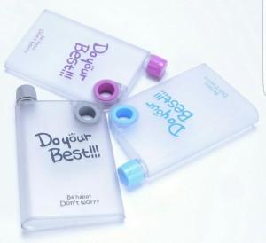 NEW!! Memo Bottle Do Your Best Doff / Botol Plastik Mem Berkualitas