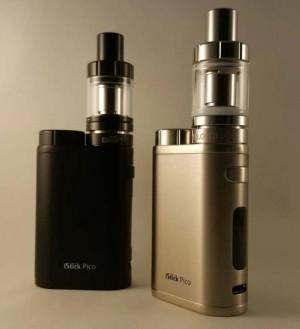 Eleaf Istick Pico Full Kit 75w Mod Rokok Elektrik Eleaf Limited