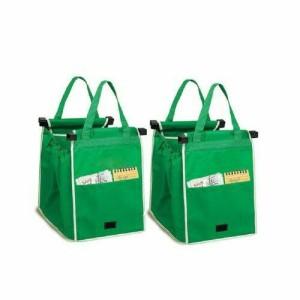 Grab Bag Tas Belanja Shopping Bag Diskon