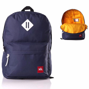 NEW Inficlo Tas Ransel Backpack Sekolah Kuliah Kerja Best Seller - Bir