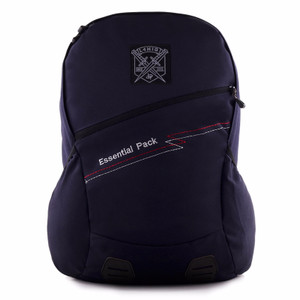 NEW L4HIQ Essential Backpack - Navy Blue LZD