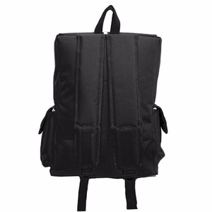 NEW Bag & Stuff Fashion A-Predator Backpack - Hitam LZD