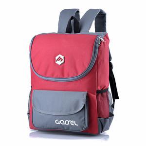 NEW Garsel Ransel/Backpack - D-300 - 411 Fal 014-Merah LZD