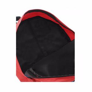 NEW Bag & Stuff Rookie Tas Ransel Kasual - Merah LZD