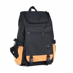NEW Garucci Tas Ransel/ Bag Packer Pria-Dinier Taw 5187 - Hitam LZD