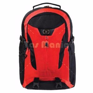 NEW Gear Bag - The Flash Edition Labtop Slot - Orange + Raincover + GR