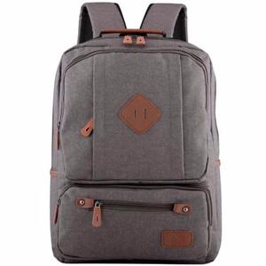 NEW Skywalkgear Alden Laptop Backpack - 8311 Grey LZD