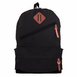 NEW Bag & Stuff Rookie Tas Ransel Kasual - Hitam LZD