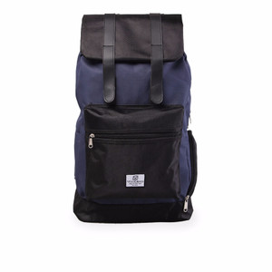 NEW Woodbags Backpack Sportivo - Deep blue LZD