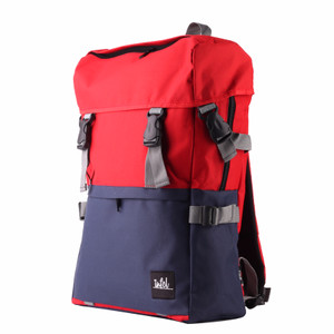 NEW Inficlo Tas Rope Pairs Red SMM 528 LZD