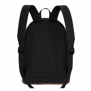 NEW QuincyLabel Bag Backpack - Black LZD