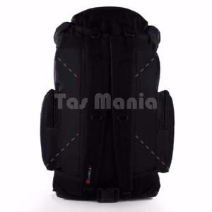 NEW Laser7 The Grand Canyon Beaverhead - Backpacking Backpack - Black