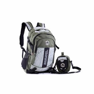 NEW Garsel Fashion - FRO 018 Tas Ransel - Sling Bag Pria - Bany Pridto