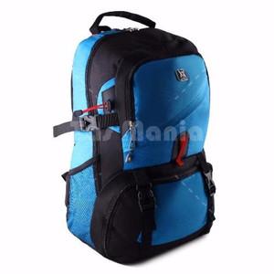 NEW Gear Bag - The Blue Howards Labtop Slot+Raincover - Blue + GRATIS