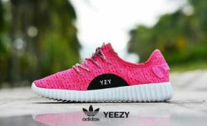 Free Bonus !!! Sepatu Murah Adidas Yezzy Boost Import Women Terlaris
