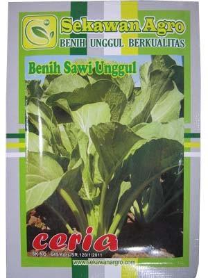 Benih Sawi Unggul SEKAWAN AGRO [30gr]