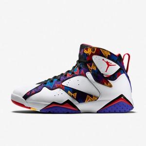 sepatu basket jordan 7