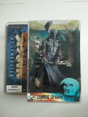 Spawn Series 28 Zombie Spawn 2 | Spawn Regenerated | US Card