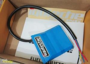 Piggyback / Fuel Adjuster Iquteche