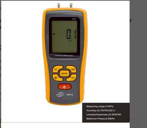 gas manometer. digital manometer pengukur tekanan udara \u0026 gas dalam ruang tertutu