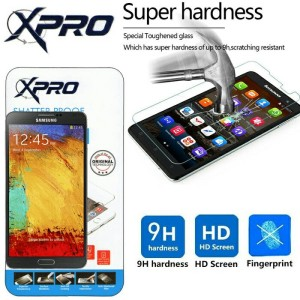 Tempered glass samsung Note 2/N7100 anti gores kaca/scr Diskon