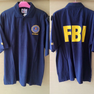 Polo US Police and Federal Agents
