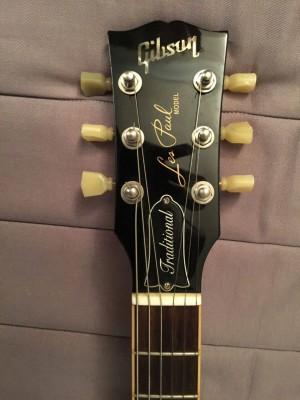 Gitar Listrik Gibson Les Paul