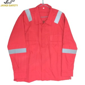 Jaket Wearpack, Baju Mekanik Safety murah drill schotlight