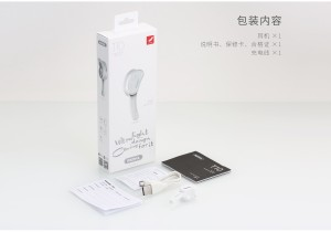 Bluetooth Earphone Remax RB-T10 Smart