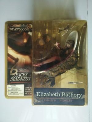 Elizabeth Bathory | 6 Faces Of Madness | TRI Card