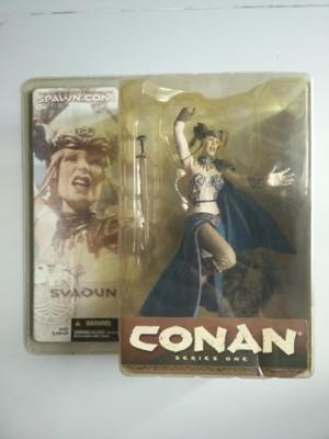 Conan Series 1 | Svadun | US Card