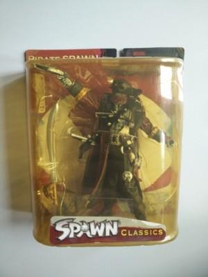 Spawn Series 34 Pirate Spawn | Spawn Classics | US Card