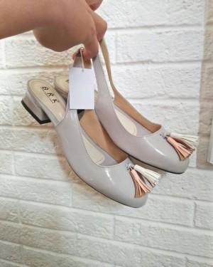 grey aryza shoes