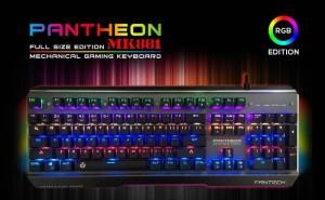 Fantech MK881 PANTHEON Mechanical Gaming Keyboard