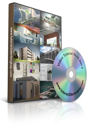 Video Tutorial Mastering Autodesk Revit Seri 2