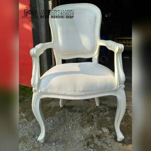 Kursi Sofa Single Seat
