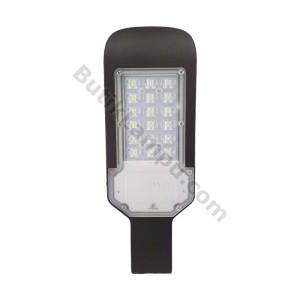 Lampu Jalan PJU LED 20W Putih 20 Watt