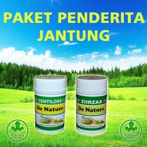 Obat untuk penyakit jantung