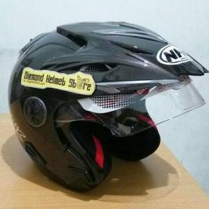 Helm Nhk Pinlock Ready