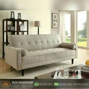 Jual Furniture Kursi Sofa Retro 2 Dudukan