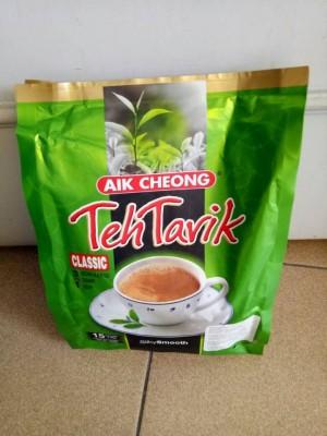 Aik Cheong 3 in 1 Classic Teh Tarik