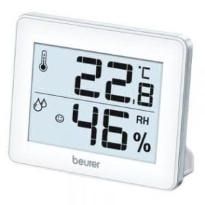 Best Alat Kesehatan Thermo Hygrometer beurer HM16 HM 16 SNI