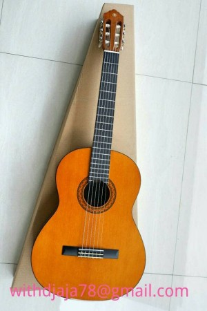 Jual Gitar Guitar Akustik Acoustic Yamaha Asli C330 Murah