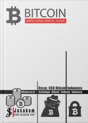 Bitcoin : Mata Uang Digital Dunia